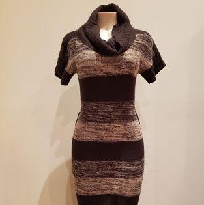 Sweater Dress B73